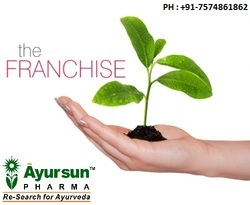Ayurvedic Clinic & Hospital Franchise - Ayurvedic pharma