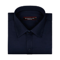 Premium Blue Formal Shirt