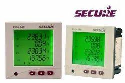 Elite 440 Multifunction Energy Meter