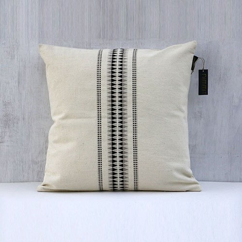 Square Pillow Cover