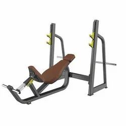 Gym Incline Bench