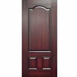Rectangular Fiberglass Door