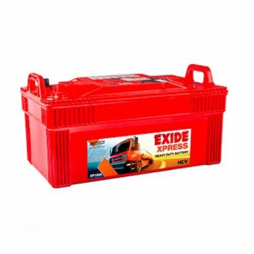Exide Xpress XP1500 150AH Battery