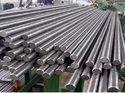 Super Duplex Steel UNS (F53) Round Bar