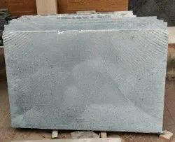 Classic Gray Stone, For Flooring, Thickness: 10 mm