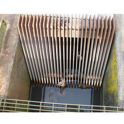 Wastewater Bar Screens