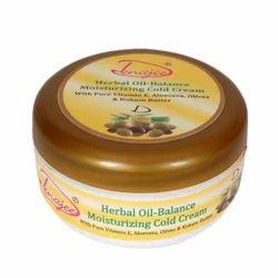 Herbal Oil Balance Moisturizing Cold Cream