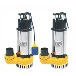 Submersible Sewage Pump V2200F / V2200