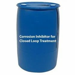 Corrosion Inhibitor for Closed Loop Treatment