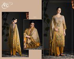 Kimora Heer Vol-29 Designer Straight Suit