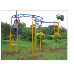 Arihant Playtime - S Bridge Ladder Climber