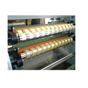 BOPP Packaging Tape Slitting Machine