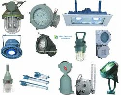 Sudhir Flameproof Electrical Products