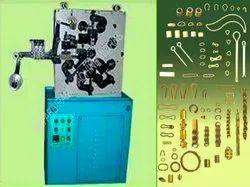Gobi Link Forming Machines