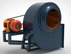 1 To 150 Hp RK Industrial Blower