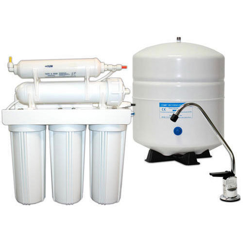 ABS Plastic Wall-Mounted Domestic RO System, Rs 11000 /system Lifedrop Water  Treatment System | ID: 20377543062