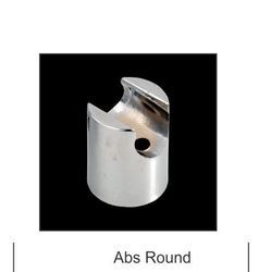 ABS Round Hook for Bathroom Fitting