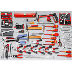 Hand Tools And Tool Kits