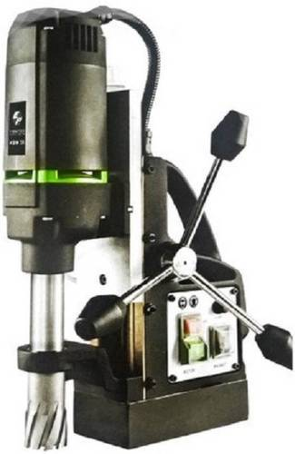 Magnetic Angle Drill Machine