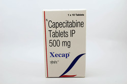 Xecap 500Mg Tablets