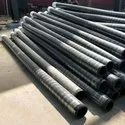 Concrete Rubber End Hose