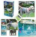 Woof Washer (Dog Washer)
