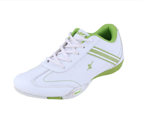 Green Ladies Sports Shoes SL-549 at Rs