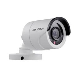 Hikvision IR Bullet HD CCTV Camera, Camera Range: 20 to 30 m