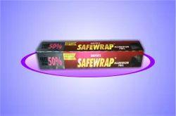 Safewrap 50% Extra
