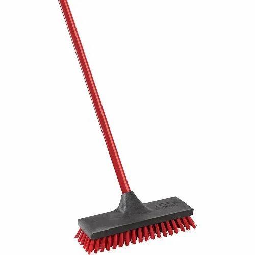 Scrubbing Floors: Floor Scrubbing Brush, Floor Brush, फ़र्श की सफ़ाई का ब्रश