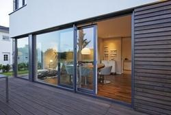 UPVC Lift And Slide Doors
