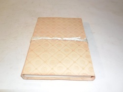 Blank Handmade Leather Journal