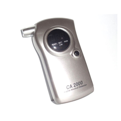 CA-2000 Alcohol  Breath Analyzer