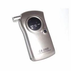 CA-2000 Alcohol  Breath Analyzer