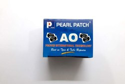 Pearl Ao Blue A1 Yellow A2 Red Tube Tyre Patches