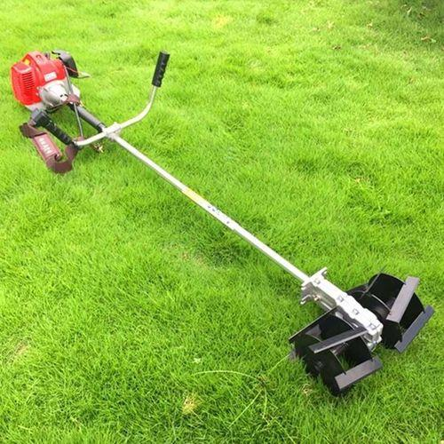 Bc 8652 With Hoe Cutter I 52 Cc 2 Hp I Petrol Weeder At Rs