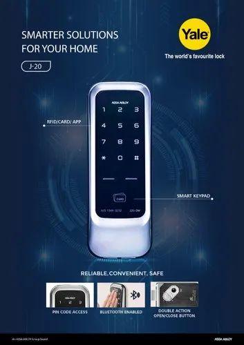 Digital Lock Yale