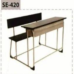 College Student Desk
