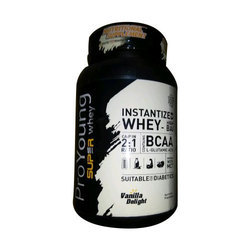 Proyoung Whey Protein Concentrate Powder