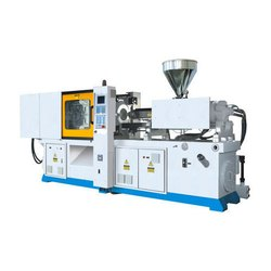Used FCS 110 Injection Moulding Machine