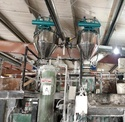 Vacuum Dilute Conveying System