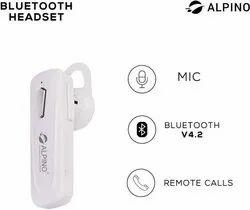 Alpino JP301AP Bluetooth Headset