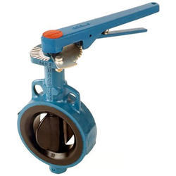 Audco Slim Seal Butterfly Valve
