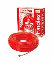Finolex House Wire, Current Rating : 11 - 80 Ampere