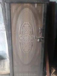 Flesh Door
