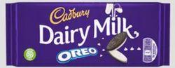 Cadbury Dairy Milk Oero Chocolate