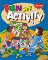 Fun With Activity 4 Book