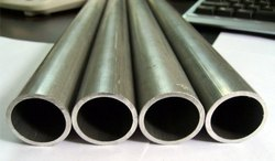 201 Nickel Alloy Pipe