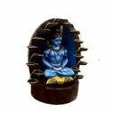 Beautiful Diya Water Fountain With Lord Shiva