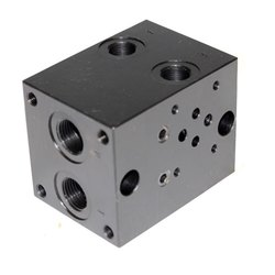 Manifold Block for Industrial